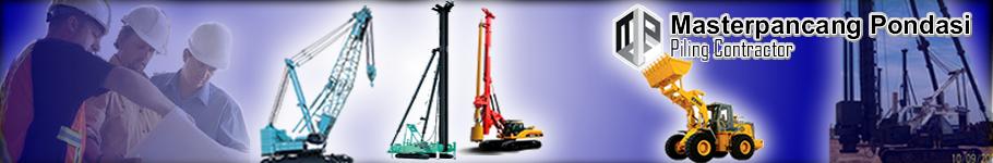 PT.Masterpancang pondasi Piling Contractor
