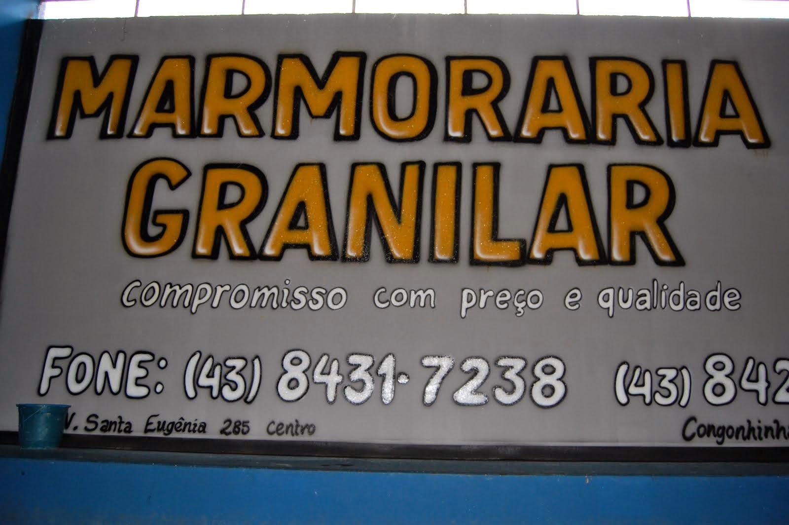 MARMORARIA GRANILAR..