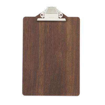 Wood Clipboard