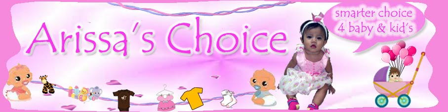 Arissa's Choice