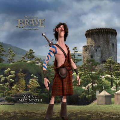 Brave (2012) Movie Stills
