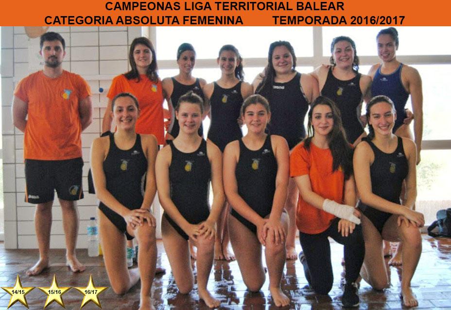 MALLORCA WATERPOLO CLUB