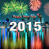 About New Year 2015