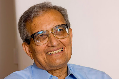 Amartya Sen : Indian Nobel Prize Winner