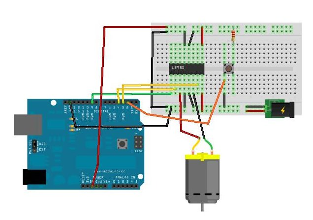 Arduino Bluetooth Kit - Android Apps on Google Play