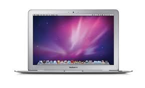 MacBook Air New Model MC965ZP/A