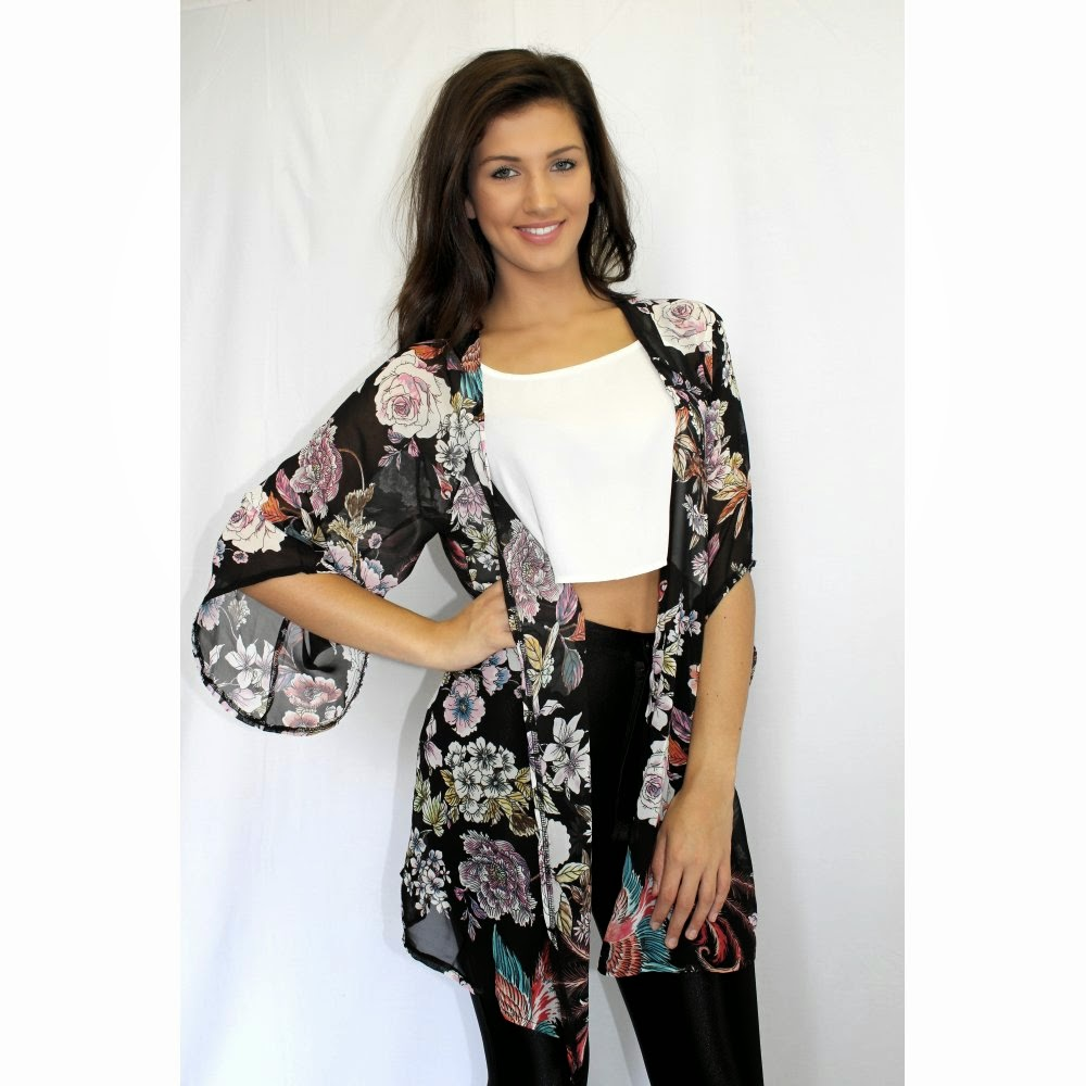 #tendencia,#kimono,#looks,#mundodasfashion,#fashion
