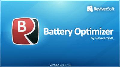 برنامج للحفاظ على بطارية اللاب توب Battery Optimizer
