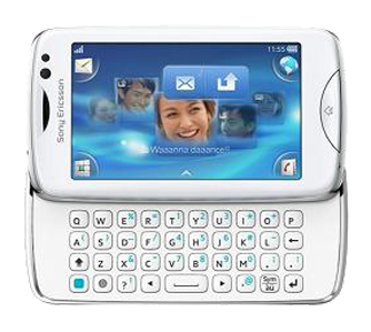 Sony Ericsson txt pro,  Manual del usuario, Instrucciones en PDF y español