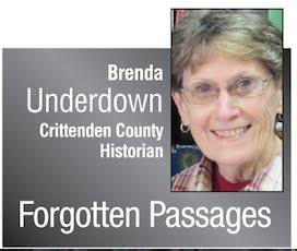 Brenda's Blog