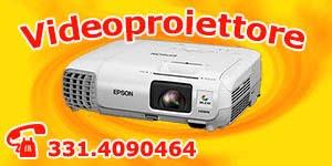 Videoproiettore