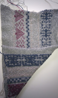 Colonial Sense: Antiques: Other Antiques: The Jacquard Loom