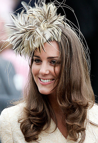Kate Middleton The Best of Mannered 2011
