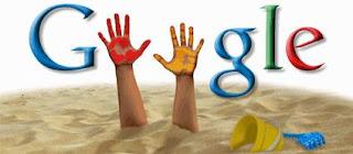 cara keluar dari google sanbox
