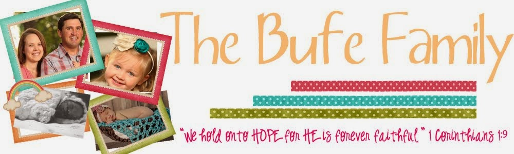 The Bufe Family
