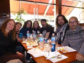 Festival Azabache 2012