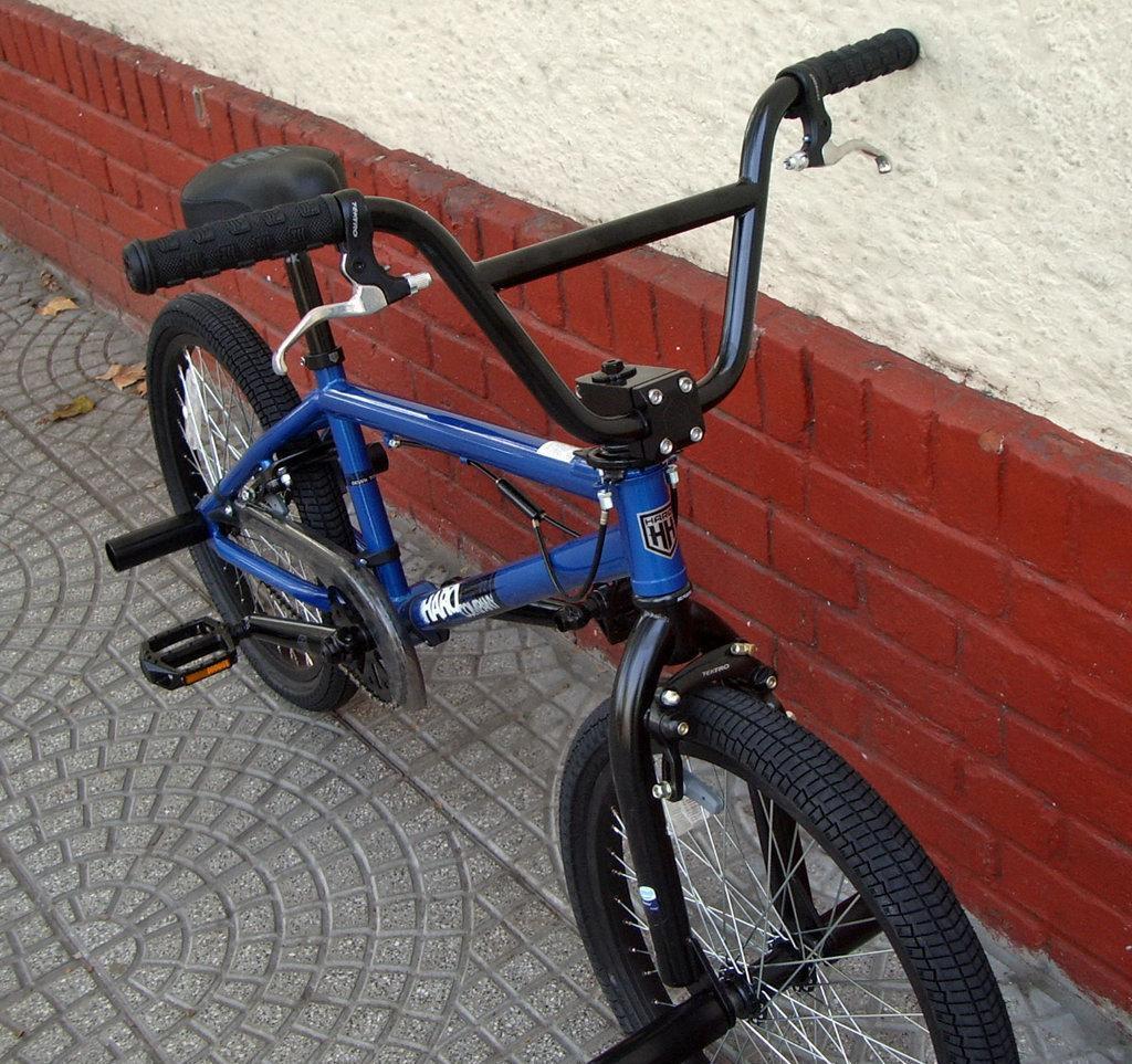 bicicross bicicletas haro