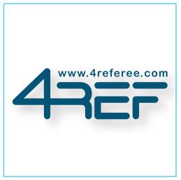4Referee.com apoia o Concurso