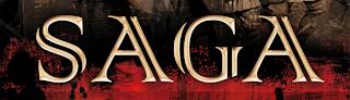 SAGA : Escarmouches dans l'âge des vikings _SAGA+logo+small