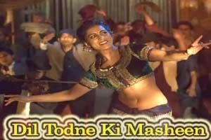 Dil Todne Ki Masheen