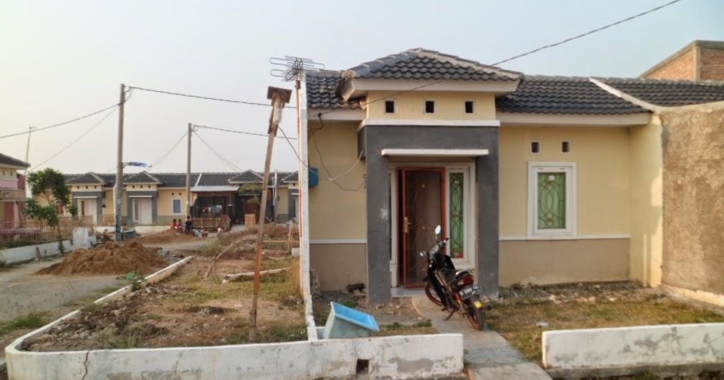 Desain Rumah Ukuran 8x11