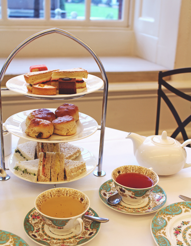Kensington Palace | Mrs. Sparky