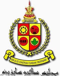 Majlis Daerah Sabak Bernam