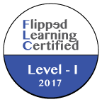 Flipped Learning Certified