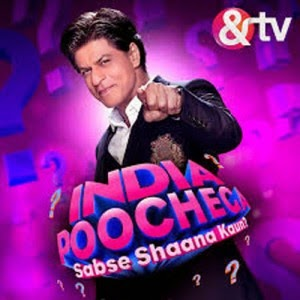 India Poochega Sabse Shaana Kaun Registration Updates..