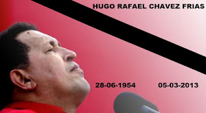 muere Chavez