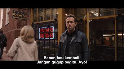 sync timing subtitle dengan film menggunakan media player classic