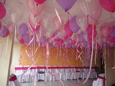 Alba Fiestas:: Servicio integral para fiestas