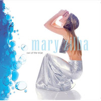 Mary Zilba - Out Of The Blue (1999) & Fly (2003)