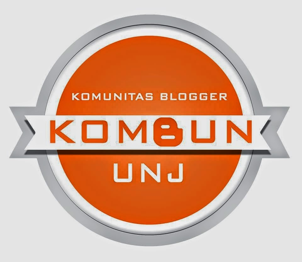 KOMBUN (Komunitas Blogger UNJ)