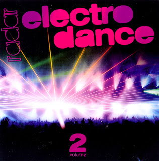 Download  musicasBAIXAR CD Radar Electro Dance – Vol.2