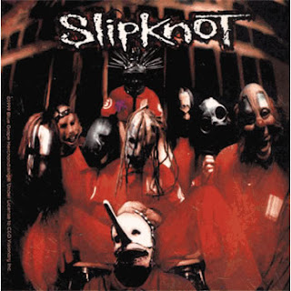 Slipknot Discography (Full Album Download)