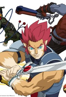 Thundercats Movie Online on Free Download Movie The New   Thundercats  2011