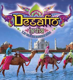 Desafio India 2015