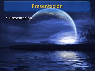 descargar Presentación luna en Agosto