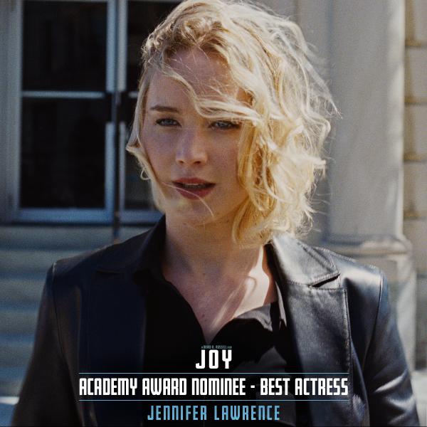 Película Recomendada: Joy