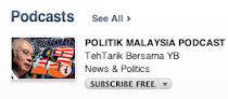 Free -POLITIK MALAYSIA PODCAST