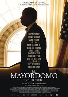Ver Película El Mayordomo Online Gratis (2013)