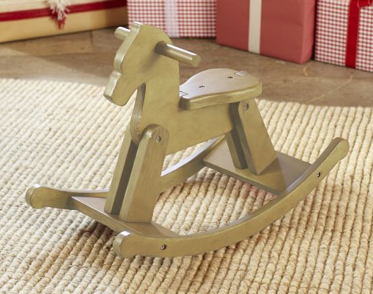 Sawdust Designs Rocking Horse From Scratch