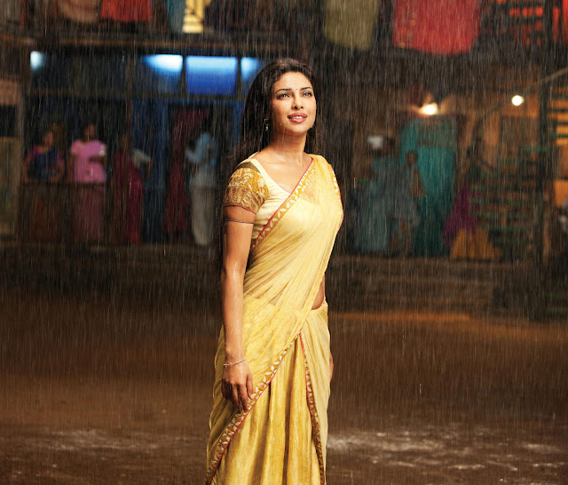 Priyanka Chopra in Agneepath