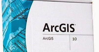 Free Download ArcGIS 10.2 Desktop Full Crack | Aku dan ...