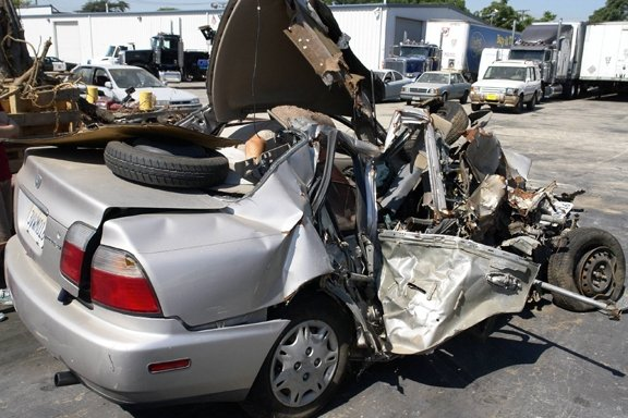 Dangers Of Hybrid Cars In Accidents