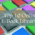 Download Free E-books - Top 10 Online Libraries for Bookworms