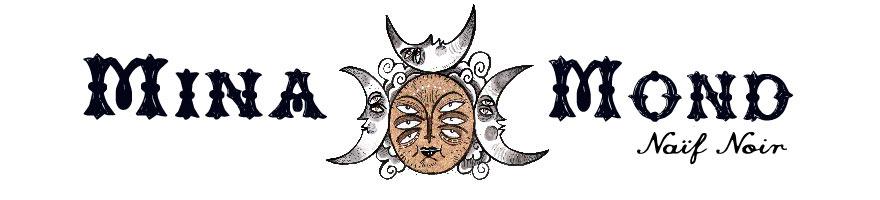 Mina Mond as below so above