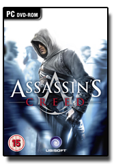 [ดาวน์โหลดเกมส์ PC] ASSASSIN'S CREED [2.5GB][ภาคแรก][One2Up]