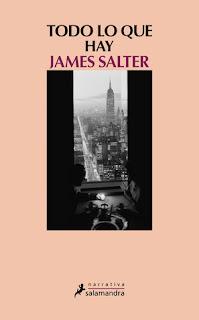 Todo lo que hay James Salter